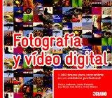 Portada de FOTOGRAFIA Y VIDEO DIGITAL: 1000 TRUCOS PARA CONVERTIRTE EN UN AUTENTICO PROFESIONAL