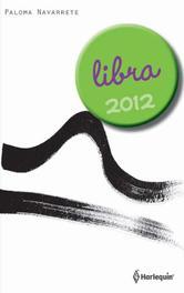 Portada de LIBRA 2012 - EBOOK