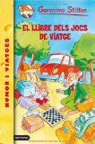 Portada de EL LLIBRE DELS JOCS DE VIATGE