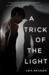 Portada de A TRICK OF THE LIGHT