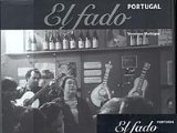 Portada de EL FADO: PORTUGAL (INCLUYE CD)
