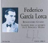 Portada de FEDERICO GARCIA LORCA
