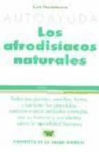 Portada de LOS AFRODISIACOS NATURALES