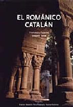 Portada de EL ROMANICO CATALAN