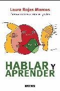 Portada de HABLAR Y APRENDER: CONVERSACIONES CON MI PADRE