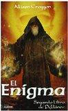 Portada de EL ENIGMA (SEGUNDO LIBRO DE PELLINOR)