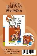 Portada de LA GRAN BIBLIOTECA DE LES TRES BESSONES: THOR EL VIKING