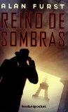 Portada de REINO DE SOMBRAS