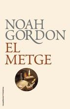 Portada de EL METGE (EBOOK)