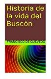Portada de HISTORIA DE LA VIDA DEL BUSCÓN