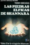 Portada de LAS PIEDRAS ÉLFICAS DE SHANNARA