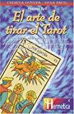 Portada de EL ARTE DE TIRAR EL TAROT