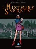 Portada de L'HISTOIRE SECRÈTE, TOME 23 : ABSYNTHE (SÉRIE B)