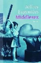 Portada de MIDDLESEX