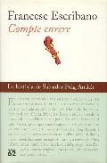 Portada de COMPTE ENRERE: LA HISTORIA DE SALVADOR PUIG ANTICH
