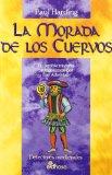 Portada de LA MORADA DE LOS CUERVOS: UN TERRIBLE MISTERIO PROTAGONIZADO POR FRAY ATHELSTAN