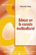 Portada de EDUCAR EN LA ESCUELA MULTICULTURAL
