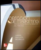 Portada de DIRECCION DE MARKETING (2ª ED)