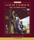 Portada de (THE DAYBREAKERS) BY L'AMOUR, LOUIS (AUTHOR) COMPACT DISC ON (03 , 2006)