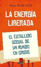 Portada de LA ENERGÍA LIBERADA (EBOOK)