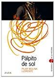 Portada de PALPITO DE SOL