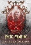 Portada de PACTO CON EL VAMPIRO