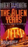Portada de THE ALIEN YEARS