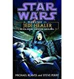 Portada de JEDI HEALER (STAR WARS: MEDSTAR)