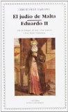 Portada de EL JUDIO DE MALTA; EDUARDO II