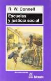 Portada de ESCUELAS Y JUSTICIA SOCIAL
