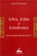 Portada de LOBOS, LOBAS E LOBISHOMES