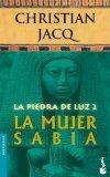 Portada de LA PIEDRA DE LUZ 2: LA MUJER SABIA