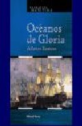 Portada de OCEANOS DE GLORIA