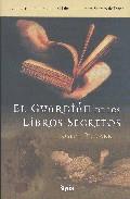 Portada de EL GUARDIAN DE LOS LIBROS SECRETOS