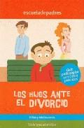 Portada de LOS HIJOS ANTE EL DIVORCIO