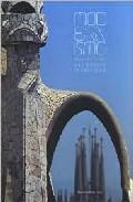 Portada de MODERNISMO: ARCHITECTURE AND DESIGN IN CATALONIA