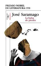 Portada de LA BALSA DE PIEDRA (EBOOK)