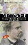 Portada de NIETZSCHE: LA EXPERIENCIA DIONISIACA DEL MUNDO