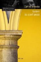 Portada de SOBRE LA CONFIANZA (EBOOK)