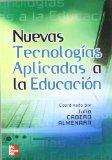 Portada de NUEVAS TECNOLOGIAS APLICADAS A LA EDUCACION