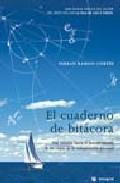Portada de EL CUADERNO DE BITACORA