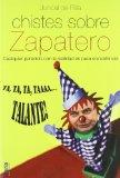 Portada de CHISTES SOBRE ZAPATERO