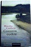 Portada de CORAZÓN AUDAZ