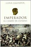Portada de EMPERADOR III: EL CAMPO DE ESPADAS