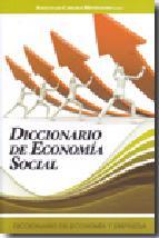 Portada de DICCIONARIO DE LA ECONOMIA PUBLICA