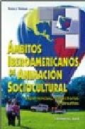 Portada de AMBITOS IBEROAMERICANOS DE ANIMACION SOCIOCULTURAL