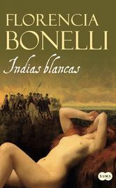 Portada de INDIAS BLANCAS - EBOOK