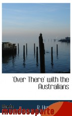 Portada de `OVER THERE` WITH THE AUSTRALIANS