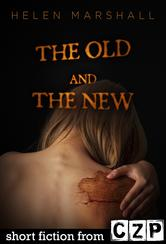Portada de THE OLD AND THE NEW