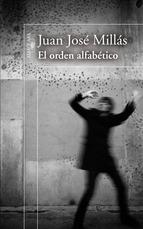Portada de EL ORDEN ALFABÉTICO (EBOOK)